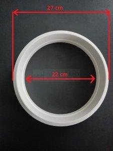 Dystans do wieczka - skimmer 17,5 L Astralpool 4402010037