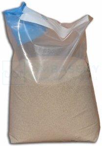 Piasek kwarcowy do filtracji piaskowych 0,4 - 0,8
