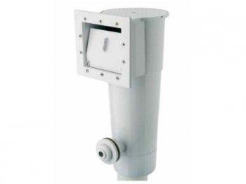 Filtracja zanurzeniowa - Skimfilter AZURO 2500 - 12V - 2m3/h