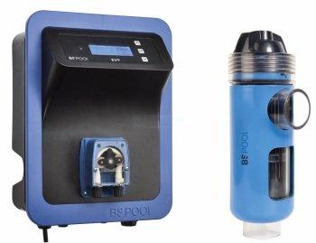 Elektroliza VA SALT SMART C10