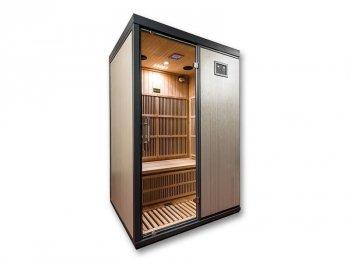 Sauna infrared LILY 2