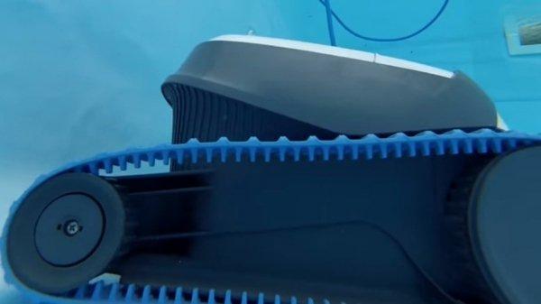 Odkurzacz automatyczny DOLPHIN S 100