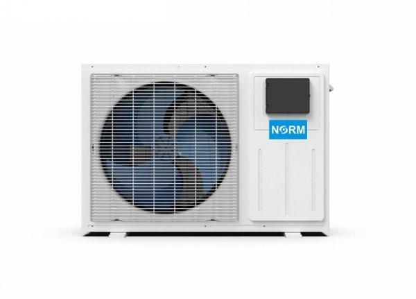 Pompa ciepła NORM 5 kW