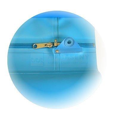 Przykrycie Safe Top do basenu 3m x 7m