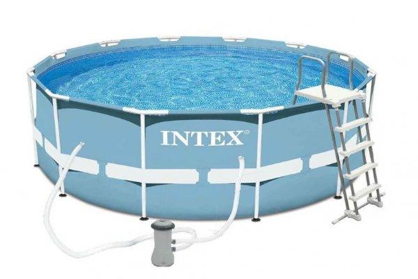 BASEN Stelażowy INTEX 366x99 cm 28718