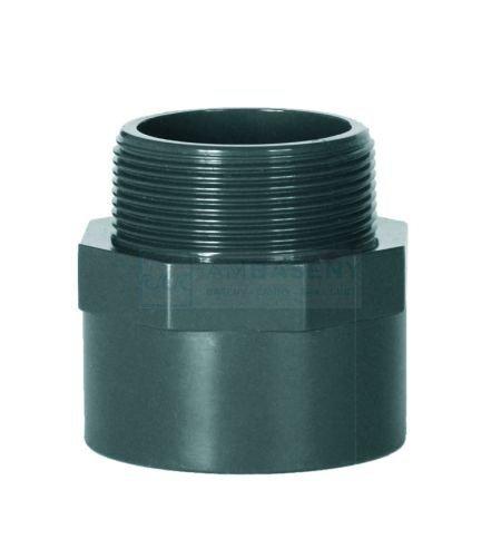 """Nypel GZ 1 1/2"""" x 50KZ mm /40KW mm"""