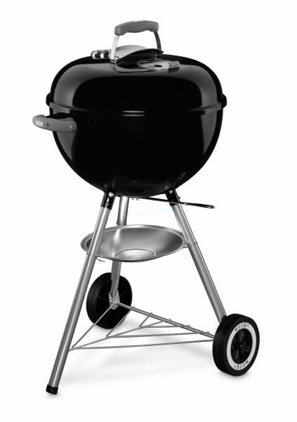 Grill węglowy CLASSIC KETTLE 47 CM