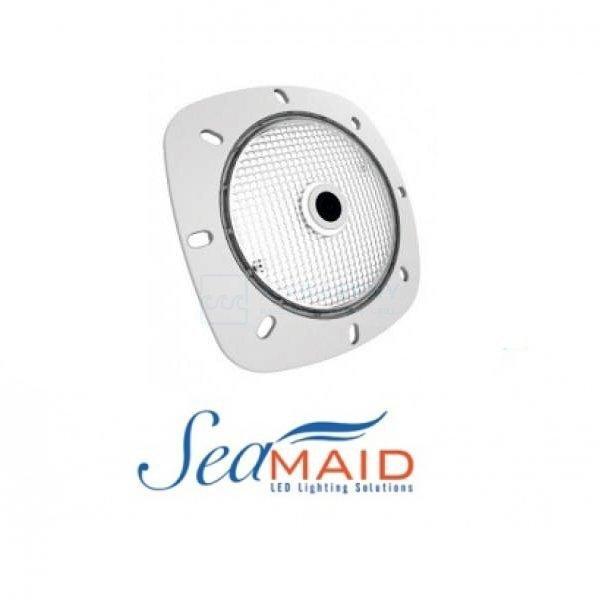 Lampa No(t)Mad SeaMaid 502006 LED White Biała obudowa