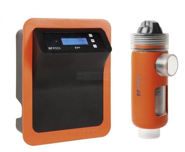 Elektroliza VA SALT C10