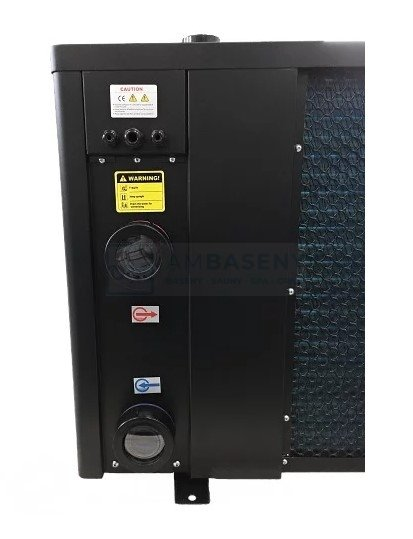 Pompa ciepła Fairland Rapid Inverter - Plus 17,5 kW