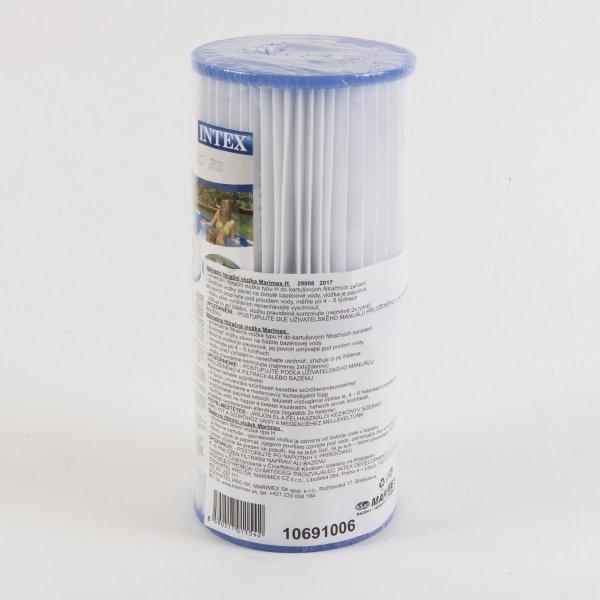 Filtr Intex 29008 - Typ H