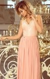 Maxi sukienka Lea Numoco 211-5-1