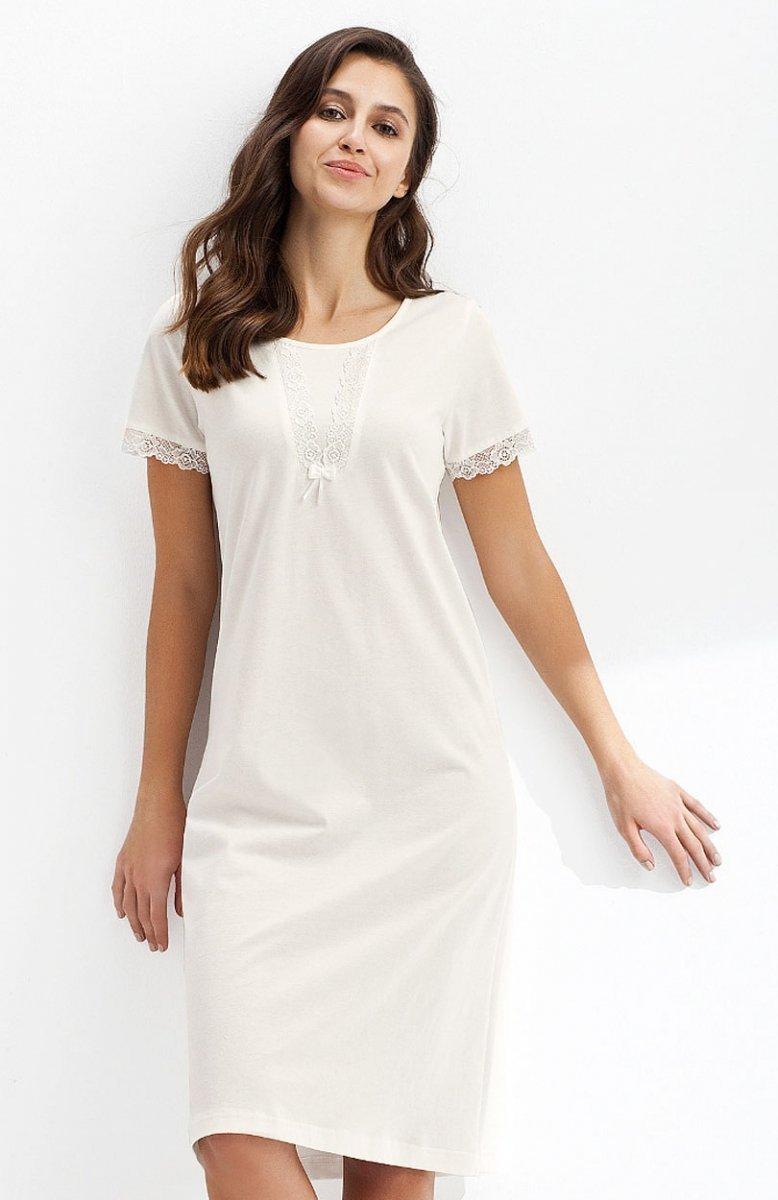 7adf0bb6020957 Luna 227 koszula – Koszulki bawełniane i dzianinowe – Koszule nocne ...