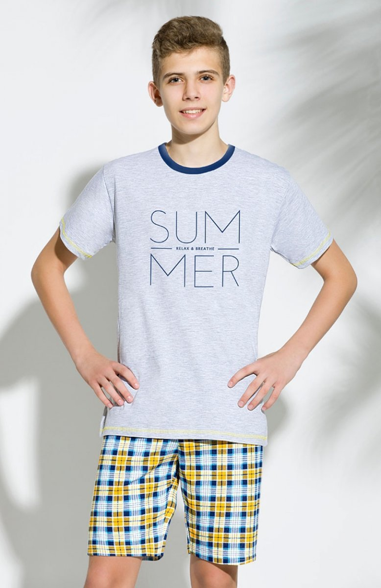 37dece8047e03a Taro Franek 389 '18 piżama – Piżamy dziecięce – Bielizna nocna ...