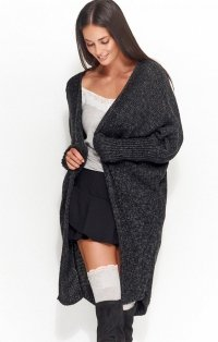 *Numinou NU_S30 sweter czarny