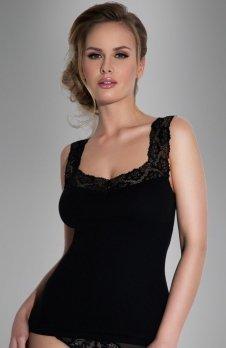 Eldar Arietta koszulka czarna