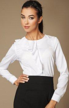 Ambigante 001 koszula biała