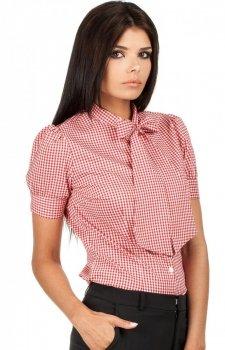 Moe MOE088 koszula czerwona