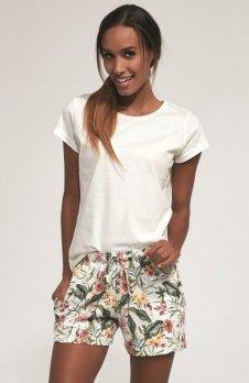 Cornette 609/01 647501 spodnie piżamowe damskie