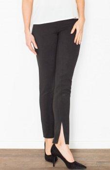 Figl M474 spodnie czarne