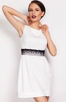 Vera Fashion Solange sukienka ecru