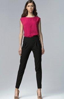 Nife SD17 spodnie czarny