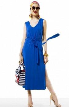 Kasia Miciak design tuba sukienka