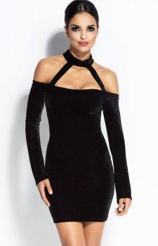 Dursi Callie sukienka czarna