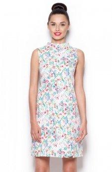 Figl M300 sukienka