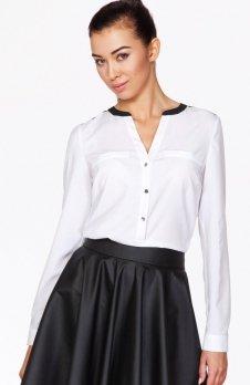 Ambigante 0066 bluzka biała