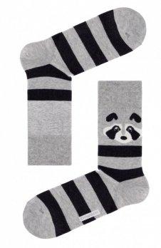 Conte panda skarpety męskie