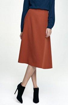 Nife SP30 spódnica ruda