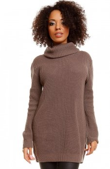 PeekaBoo 30044 sweter cappucino
