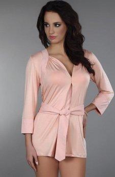 Livia Corsetti Rizen Dressing Gown szlafrok