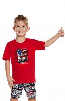 Cornette 790/53 Young Boy America piżama