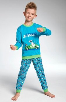 Cornette Kids Boy 593/75 Speed piżama
