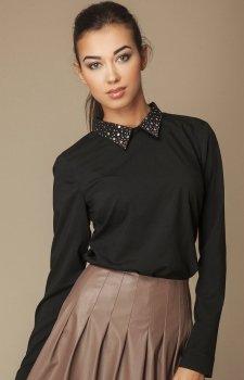 Ambigante 011 koszula czarna