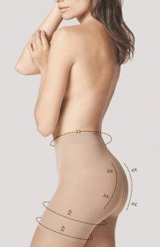 Fiore Rajstopy Body Care Total Slim 20