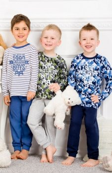 Taro Joachim 1171 piżama dziecięca