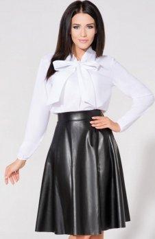 Tessita T158/4 koszula biała