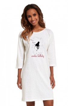 Cornette 641/155 Lullaby koszula nocna