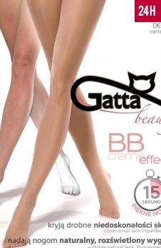 Gatta BB Creme Effect rajstopy klasyczne