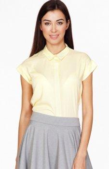 Ambigante 0071 bluzka cytrynowa