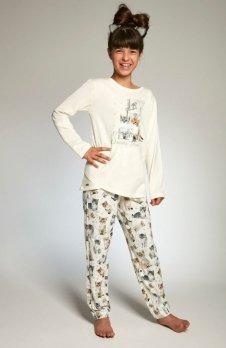 Cornette Kids Girl 030/98 Lovely Cats piżama
