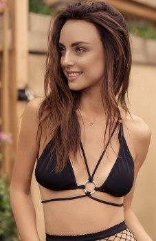 Qso MOON biustonosz bikini