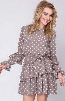 Milu by Milena Płatek MP522 sukienka