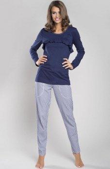 Italian Fashion Tessa dł.r. dł.sp. piżama