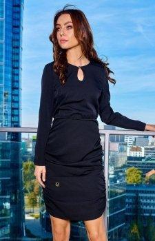 Lemoniade L285 sukienka czarna