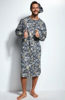 Cornette 110/625303 koszula męska