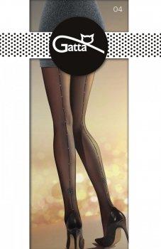 Gatta Silver Party 04 rajstopy
